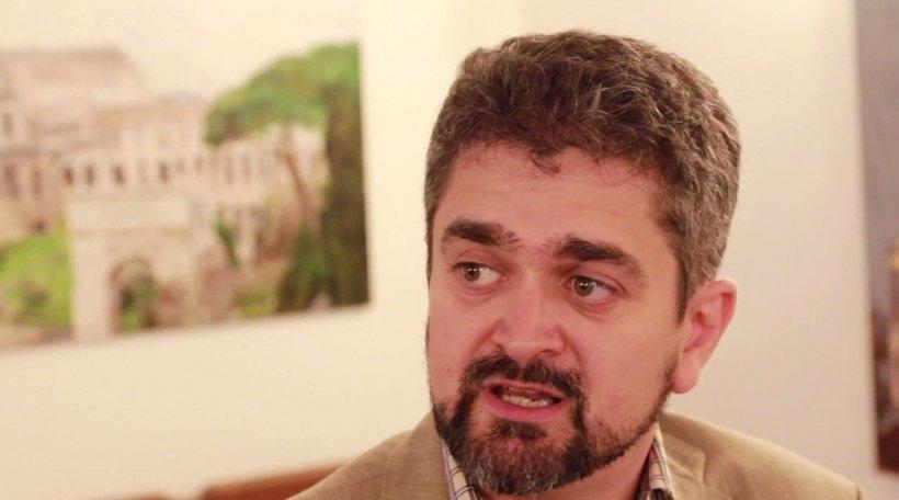 Paleologu, atac dur la adresa Președintelui și premierului demis: Iohannis și Dăncilă, groapa democrației
