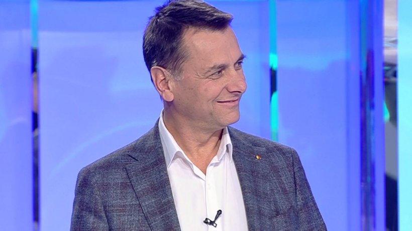 """Planul politic al candidaților la alegerile prezidențiale. Bogdan Stanoevici: """"A venit timpul să punem punct și să o luăm de la capăt"""""""