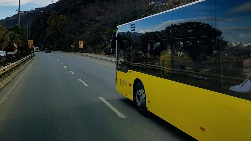 Scandal uriaș într-un autocar aflat pe ruta Satu Mare-Cluj. Șofer agresiv verbal și fizic cu o călătoare. Totul a fost filmat (VIDEO)