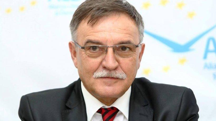 Un lider ALDE anunță că a fost audiat la DNA în același dosar ca și Paul Stănescu