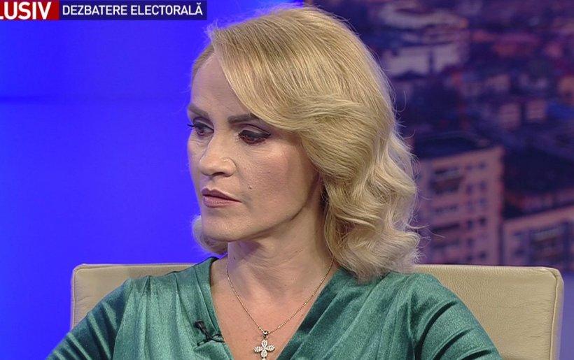 """Gabriela Firea, lămuriri despre declarațiile referitoare la Liviu Dragnea: """"Viața va dovedi asta"""" 72"""