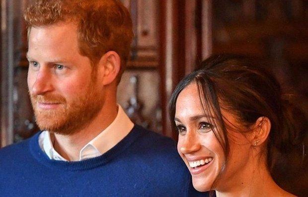Meghan Markle ar putea fi din nou însărcinată