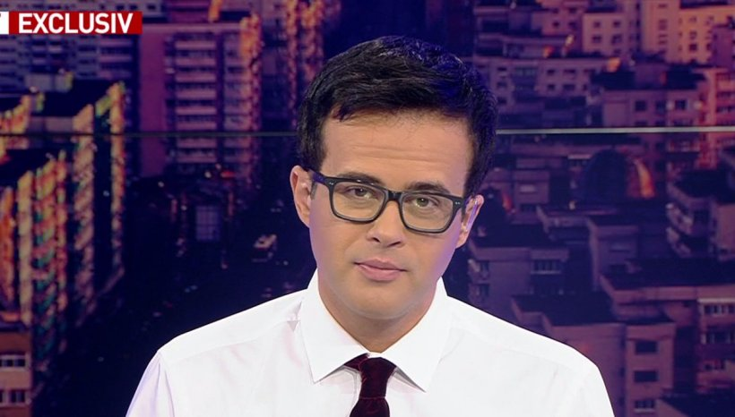 """Mihai Gâdea, apel către telespectatori: """"E cel mai important moment din această săptămână"""" 16"""