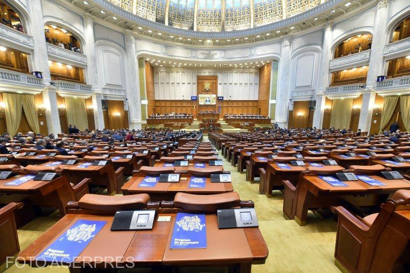 Cine sunt parlamentarii PSD care au votat pentru Guvernul Orban