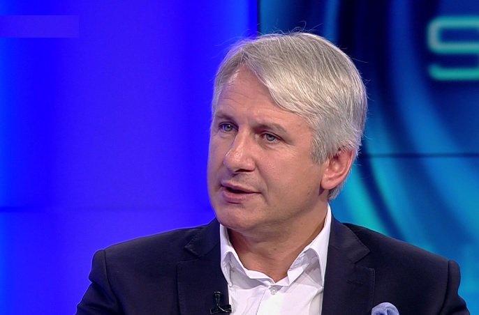 """Ministrul demis al Finanţelor Publice, Eugen Teodorovici: """"Am un singur regret"""""""