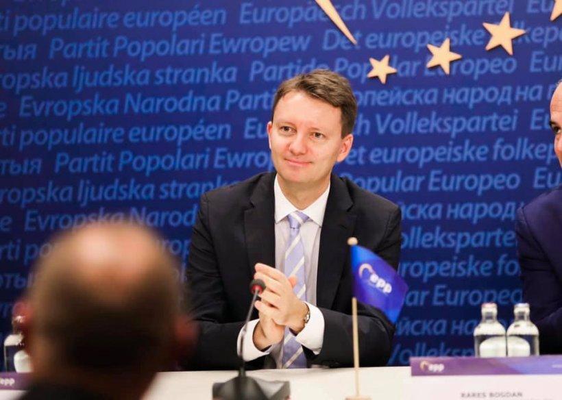 Siegfried Mureșan, propunerea PNL pentru funcția de comisar european - surse