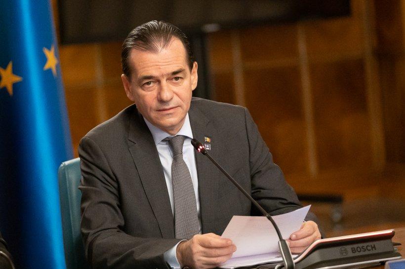 Anunțul lui Ludovic Orban: Adina Vălean și Siegfried Mureșan propunerile României pentru comisarul european