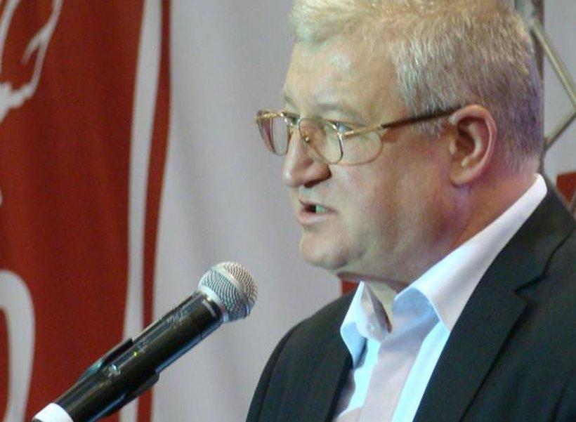 """Încă un lider PSD demisionează: """"Rămân în continuare acelaşi om politic de stânga, cu dorința de a face bine!"""""""