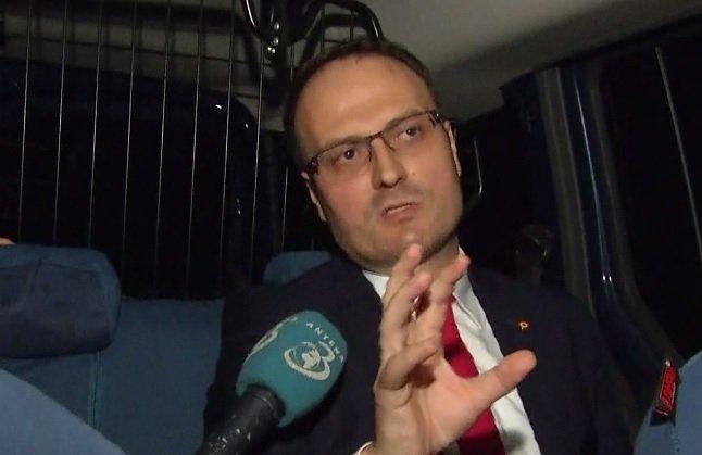 Alexandru Cumpănașu, noi detalii explozive. Cum au ajuns investigatorii la fata care ar fi Luiza