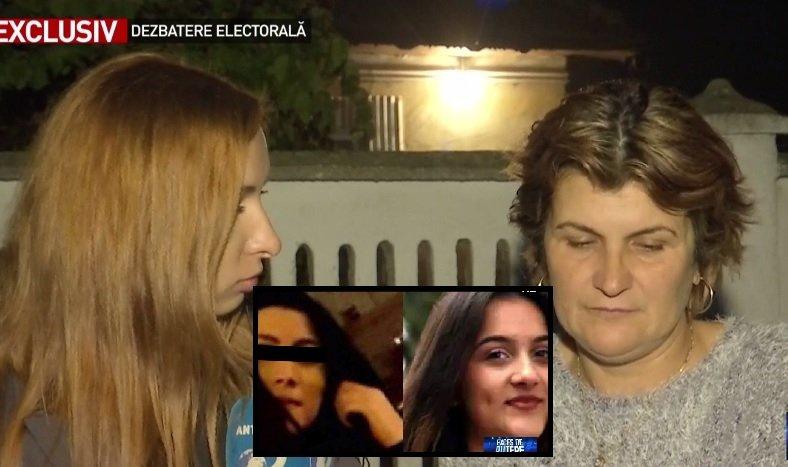Mama Luizei a revăzut, în direct la Antena 3, poza cu fata care ar fi Luiza. Concluzia femeii este una dureroasă!
