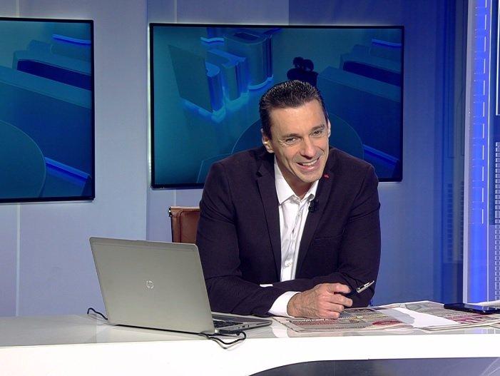 Mircea Badea, teorie-bombă. De asta spun românii că votează cu Klaus Iohannis!