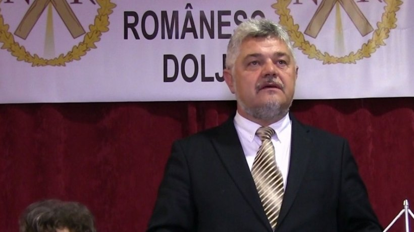 """Ninel Peia, prima reacție după ce a fost găsit la Putna: """"Am mers la mănăstire pentru binecuvântare"""""""