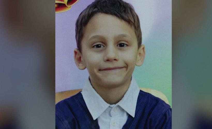 Ultimele imagini cu băiatul de opt ani, dispărut la Pecineaga! Copilul a fost găsit fără viață - VIDEO