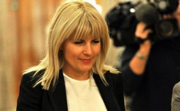 Elena Udrea: Astăzi am primit o veste bună - Cred că justiția este totuși pe un drum bun
