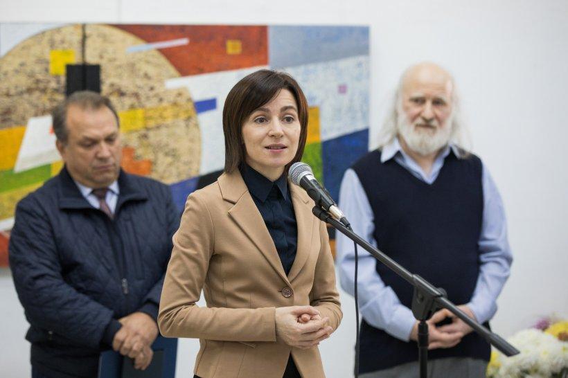 Haos în Republica Moldova. Guvernul Maia Sandu a fost demis. Iohannis condiționează sprijinul României de continuarea reformelor