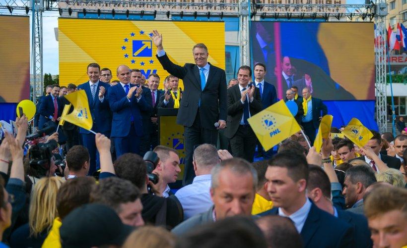 Motivul pentru care Iohannis refuză dezbaterea cu Dăncilă. Șeful de campanie al președintelui dezvăluie strategia acestuia în cel de-al doilea tur de scrutin