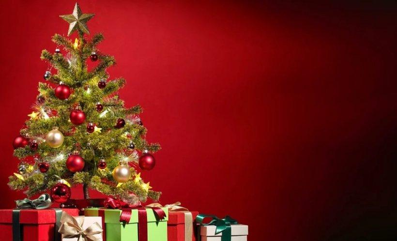 Câte zile libere vor avea, de fapt, românii de Crăciun și Revelion