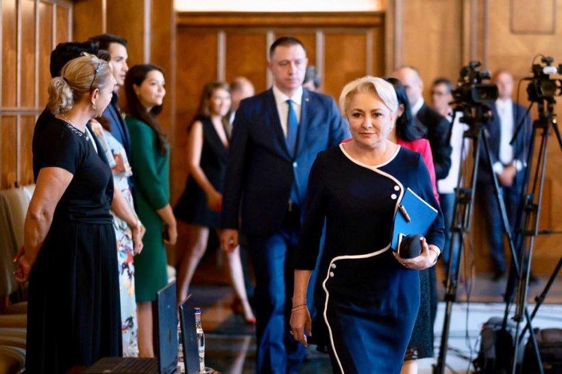 Pe cine ar grația Viorica Dăncilă dacă ar ajunge președintele României: cine este vizat