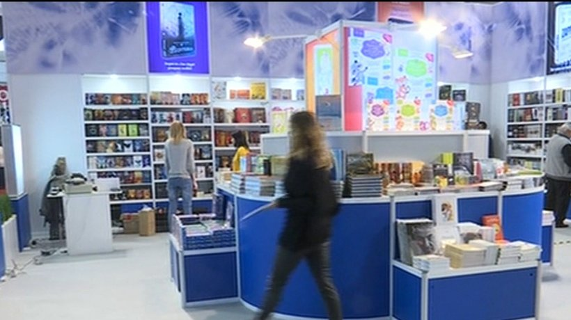 Veste bună pentru iubitorii de carte! Târgul Gaudeamus se va deschide pe 20 noiembrie, iar vizitatorii vor avea parte de multe surprize