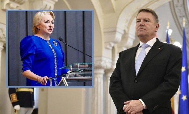 ALEGERI PREZIDENȚIALE 2019. Klaus Iohannis sau Viorica Dăncilă? Cine are susținerea numerologică