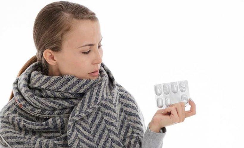 Medicamente pe care să nu le iei niciodată când ești răcit. Îţi fac mai mult rău decât bine