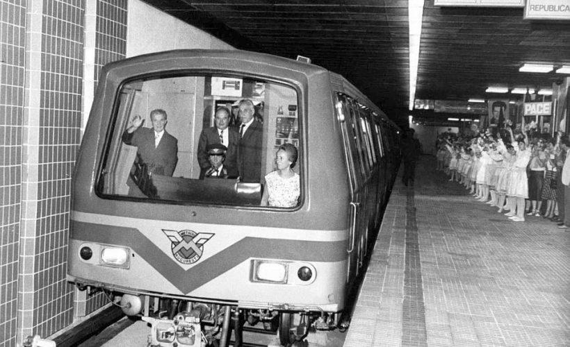 Ceaușescu nu a vrut scări rulante la metrou. Motivul i-a lăsat mască pe proiectanți