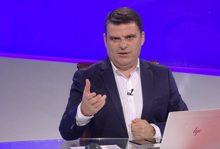 """Radu Tudor, dezvăluiri în premieră despre întâlnirea cu președintele României. """"Cred că am auzit pe cineva spunând: Ce caută aici?!"""" 482"""
