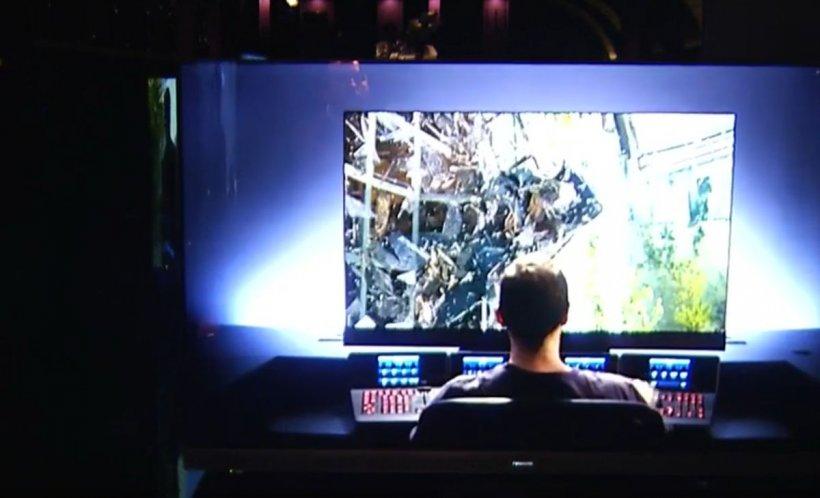 24 IT. Ce televizoare promit Hollywood-ul în sufragerie