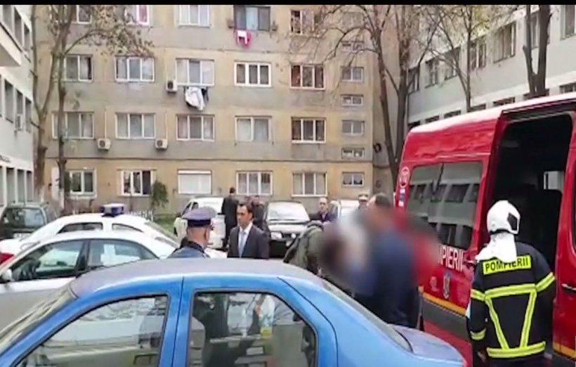 Surse: Administratorul care a făcut deratizarea blocului din Timișoara şi-a recunoscut faptele