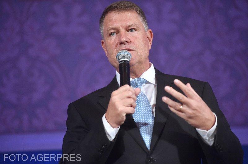 Cum a evitat Klaus Iohannis întrebarea cu aria cercului la dezbaterea cu jurnaliştii