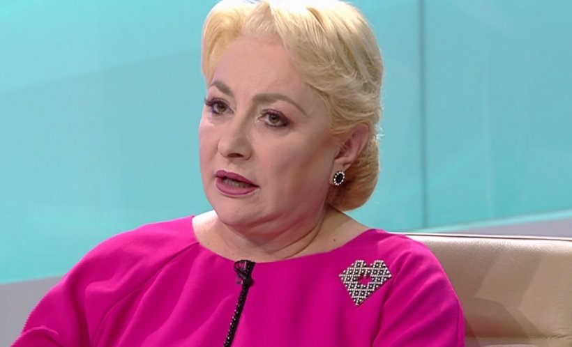 """Cel mai mare regret al Vioricăi Dăncilă: """"De multe ori mi-am reproșat acest lucru"""""""