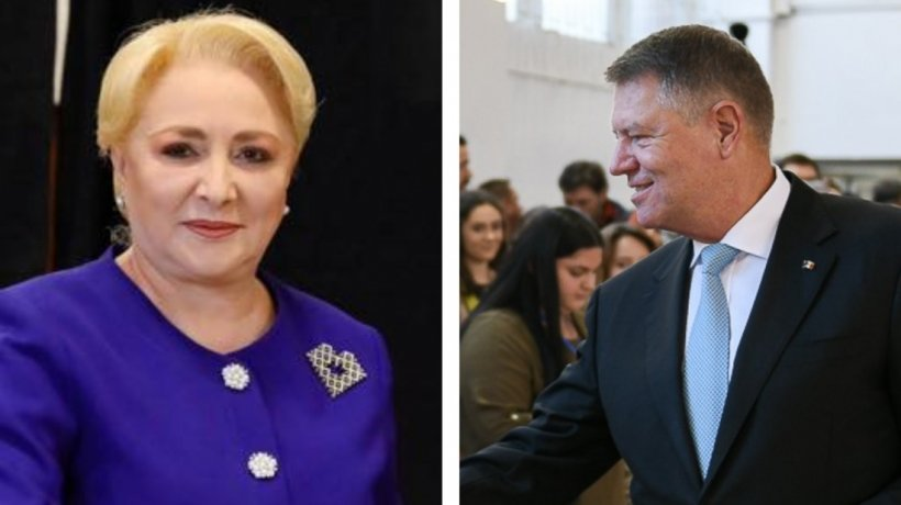 Cifre-bombă. Cum se împart voturile pentru Klaus Iohannis și Viorica Dăncilă în turul 2