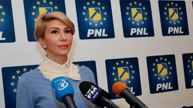 """ALEGERI PREZIDENȚIALE 2019. Raluca Turcan: """"Niciodată nu a fost mai important momentul votului ca acum"""""""