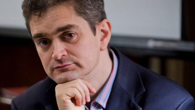"""ALEGERI PREZIDENȚIALE 2019. Theodor Paleologu: """"Am votat împotrivă"""""""
