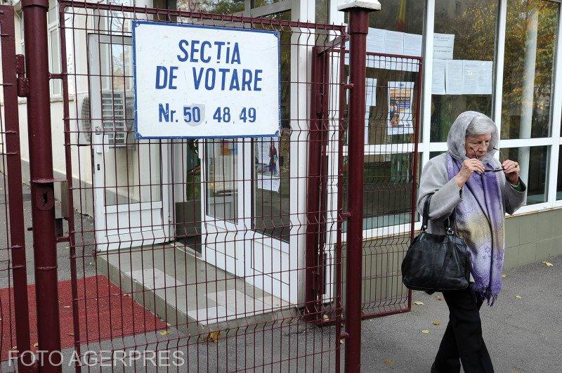VREMEA. Ce se întâmplă cu vremea în ziua în care românii își aleg președintele. Vești neașteptate de la meteorologi
