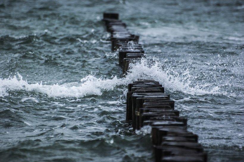 Corpul unei românce a fost găsit plutind în apele Mării Adriatice. Familia este în stare de șoc - cine era femeia