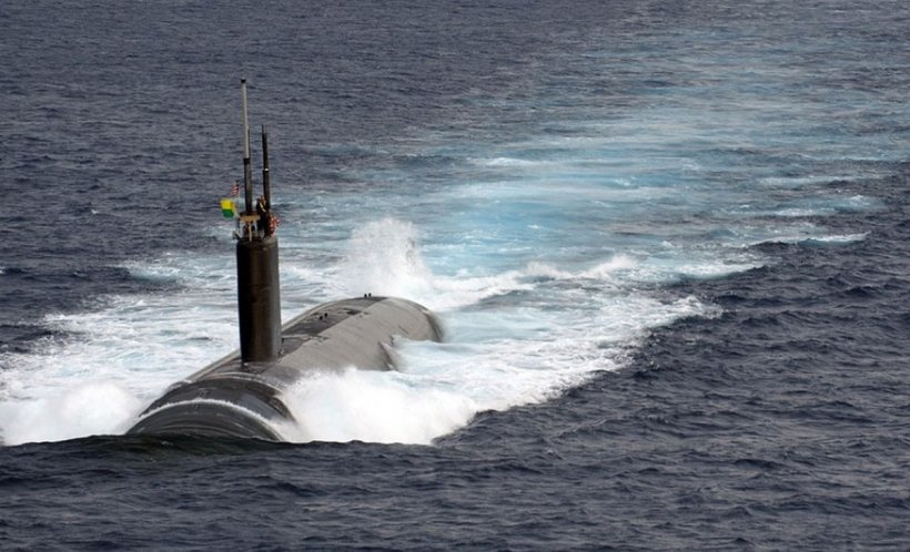 Un submarin cu peste 2000 de kilograme de cocaină a fost capturat în Spania