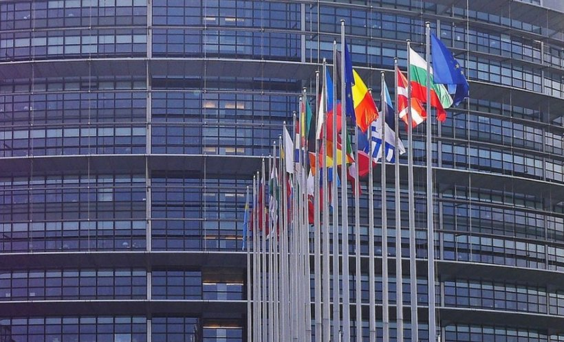 Be EU. Parlamentul European se pregăteşte să voteze noua Comisie Europeană