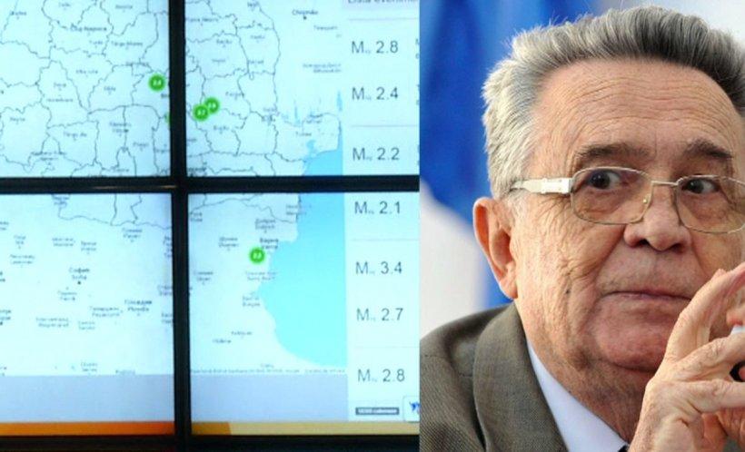Gheorghe Mărmureanu, avertisment teribil după ultimele cutremure. La ce să se aștepte românii
