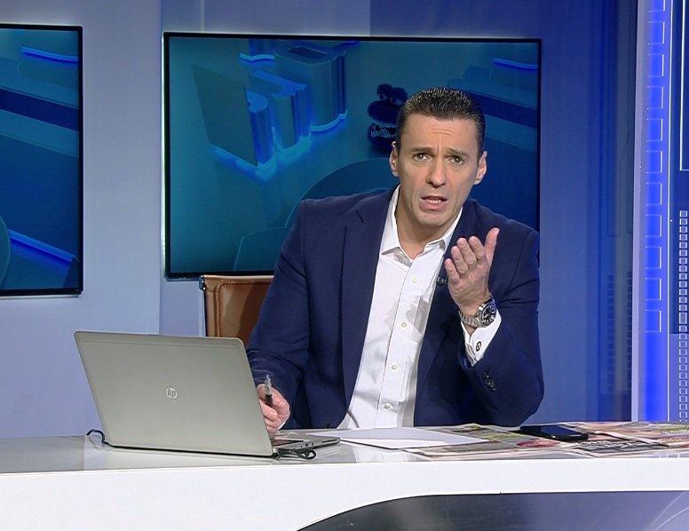 """Mircea Badea, anunț-șoc pentru fanii """"În gura presei"""": """"Emisiunea pe care o știați nu mai există de astăzi"""""""
