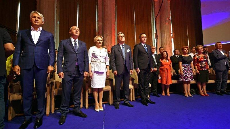 Val de demisii în PSD. Mihai Fifor, Lia Olguța Vasilescu, Paul Stănescu și Carmen Dan, printre cei care au renunțat la funcții