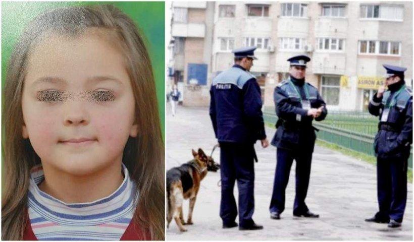 Fetiţa dispărută aseară, la Botoșani, a fost găsită. E incredibil unde a petrecut noaptea copila de 10 ani. Nimeni nu se aștepta la asta!