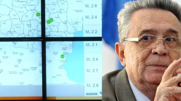 Gheorghe Mărmureanu, directorul onorific al INFP, despre greșeala care se face în România atunci când se construiește un bloc