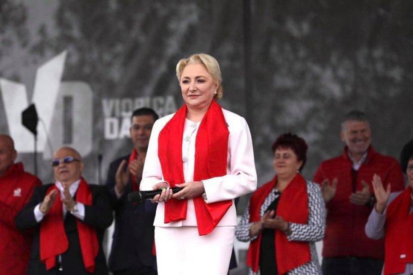 """Lider PSD, după alegerile prezidențiale: """"Vom merge în fiecare judeţ să vedem din ce cauză am avut rezultate mai slabe"""""""