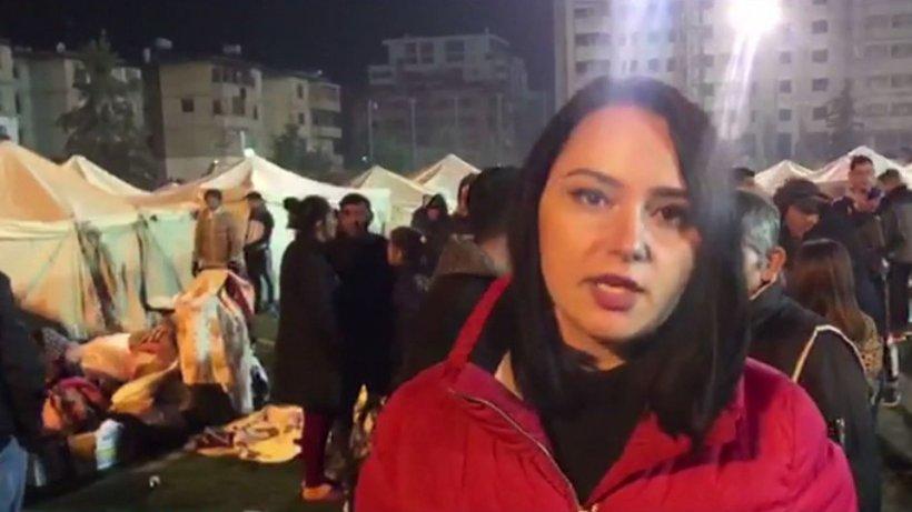 Localităţi întregi distruse de cutremurul din Albania. O echipă Antena 3 îi însoţeşte pe salvatori - VIDEO