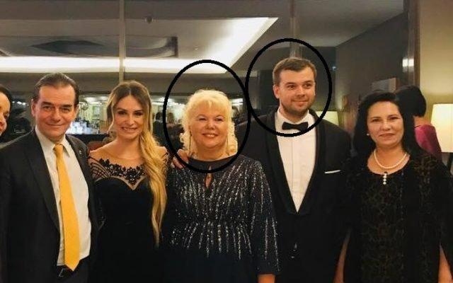 O familie de liberali din eșalonul 2, pe cai mari: Fiul numit consilierul lui Orban, mama – secretar de stat la Ministerul Economiei
