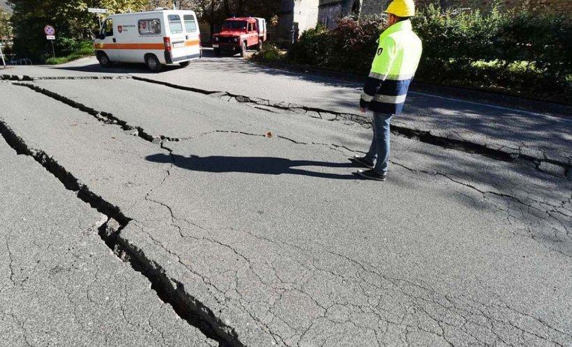 Teroare în Albania. Peste 30 de cutremure în mai puțin de 12 ore! Oamenii sunt îngroziți