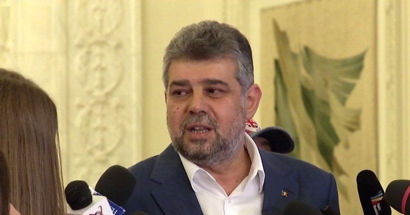 Ciolacu, după ce a preluat șefia PSD: Partidul vrea o colaborare cu noua Comisie Europeană pentru a face Europa mai puternică