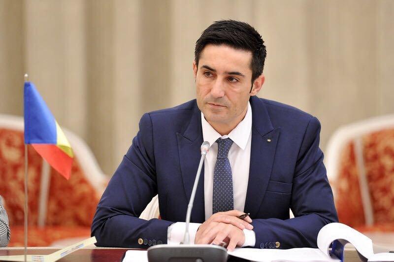Claudiu Manda şi deputatul Mitralieră, la un pas de bătaie în PSD