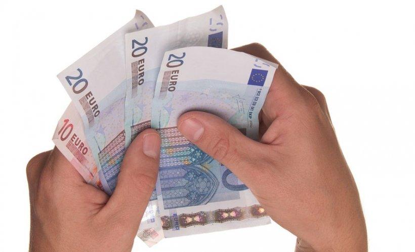 CURS VALUTAR 28 noiembrie 2019. Euro scade spre 4,77 lei